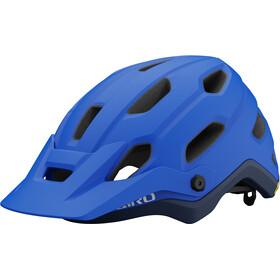 Giro Source Mips Helm blau/schwarz